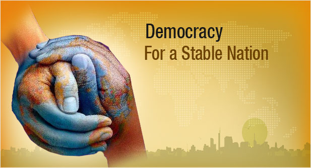 democracy foundation mumbai  welcome to democracy foundation